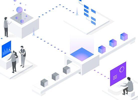 IBM automation image