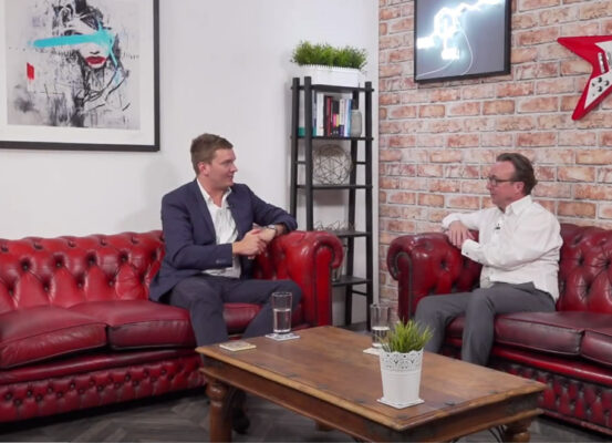 Arrow presents series with Insight 2 Value - How I2V help customers