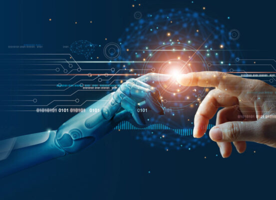Improve Business Growth with AI-Powered Automation