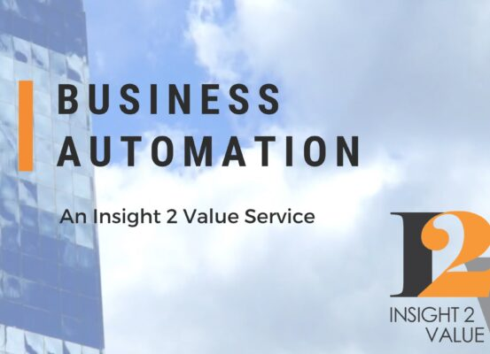 Business Automation Refund Approvals